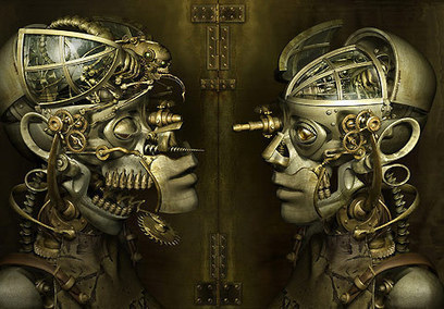 "Kazuhiko Nakamura - 3D digital art - | ""Cameras, Camcorders, Pictures, HDR, Gadgets, Films, Movies, Landscapes"" 