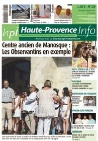 La contribution de Gréoux-les-Bains à la future COP 21 - Haute Provence Info | consultant en stratégies digitales et éditoriales | Scoop.it