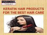Buy Keranique for Hair Care; Give Your Hair a Good Life | KeraniqueScamReview | Scoop.it