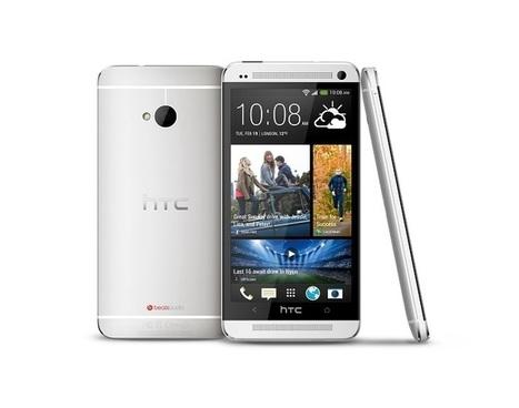Pour HTC, c'est Apple qui l'a copié et non l'inverse   kamusa   Scoop.it