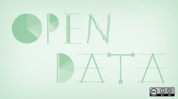 Open data for science education | Sci-Ed | Engagement Based Teaching and Learning | Scoop.it