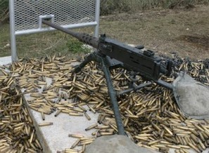 Missouri Republicans voting to legalize owning machine guns, and it will likely pass | FreakOutNation | Criminal Justice in America | Scoop.it