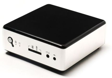 Zotac's first ARM-based mini PC coming in September for under $200 - Liliputing   Raspberry Pi   Scoop.it