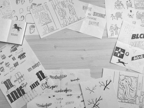 studio limb | graphic design & illustration | Graphic design | Scoop.it