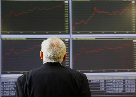 СМИ: Санкции в отношении РФ стимулируют рост российской экономики | Global politics | Scoop.it