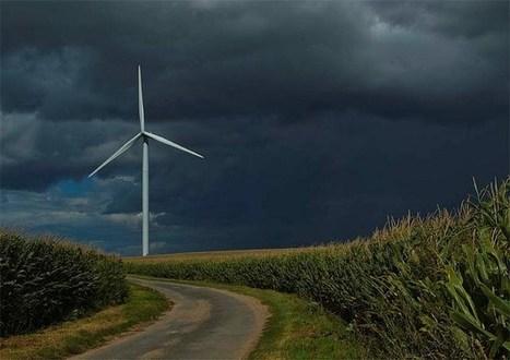 Éoliennes et Santé : rapport de la Commission sénatoriale australienne | Seniors | Scoop.it