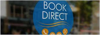 Promozione Turistica Blog: Book Direct, la campagna degli albergatori europei per le prenotazioni dirette | Promozione Turistica Eguides | Scoop.it