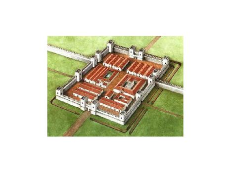 Las ciudades romanas | Imperium Romanum | Scoop.it