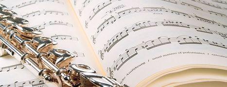 Propuestas didácticas: educar con la música. | Diigo | Educación musical 2.0 | Scoop.it
