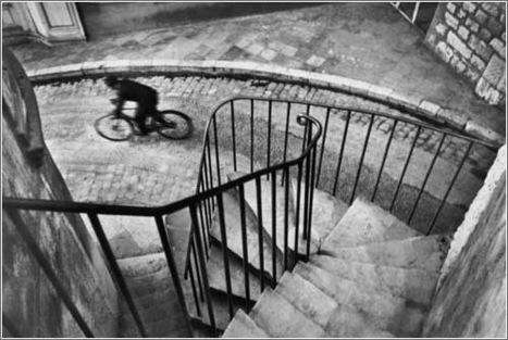 Diez cosas sobre fotografía urbana que aprender de Henri Cartier ... | Fotografia Urbana | Scoop.it