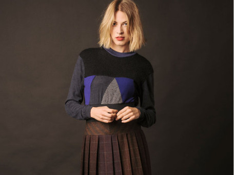From Somewhere Unveils New Look, Collaborators for Autumn 2013 | Ecouterre | Eco Fashion Design | Scoop.it