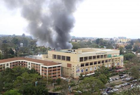 Soft Targets: Kenya Shopping Mall Shootings Raises Fears Of Similar Atrocities ... - International Business Times   Terrorism   Scoop.it