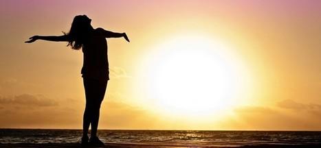 Améliorer sa confiance en soi en modifiant sa posture : les 5 gestes et attitudes qui font la différence | Webmarketing et Réseaux sociaux | Scoop.it