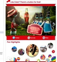 Coke - Transmedia Case Study | Transmedia: Storytelling for the Digital Age | Scoop.it