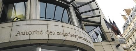 L'AMF prône la concision dans les annexes aux comptes 2013   Actualités   Scoop.it