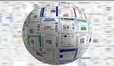 Periodismo Digital 2013: cambios, evolución y futuro | Alexis Iván ... | Periodismo Digital | Scoop.it