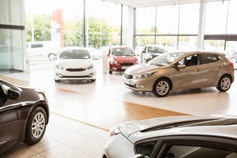 Ouvrir une concession automobile : mode d'emploi | Création d'entreprise et business plan | Scoop.it