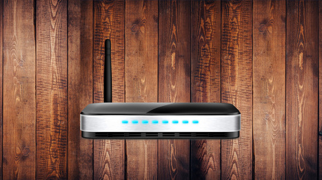 50+ vulnerabilities found in popular home gateway modems/routers | Security & Hacktivism | Scoop.it
