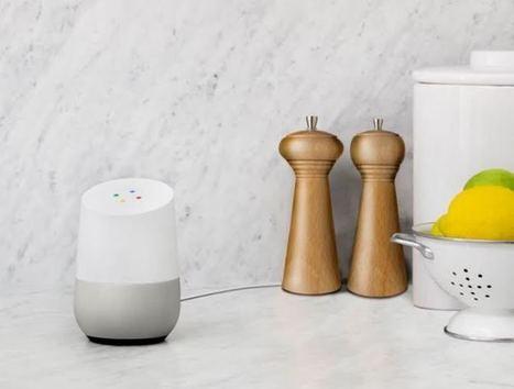 Allo, Duo, Home, avalanche de nouveautés chez Google - Les Outils Google | Les outils du Web 2.0 | Scoop.it
