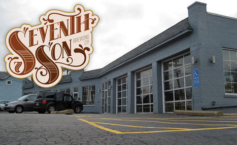 Seventh Son Brewing Co. Now Open | Columbus Life | Scoop.it