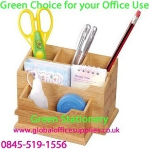 Green Stationery choice for your office use | How to be Green to save the earth? | Scoop.it