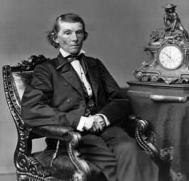 A Warning to Texas Secessionists from the Past: Alexander H. Stephens' 1861 Speech to the Georgia Convention | Nomadic Politics | Liberal Political thoughts | Scoop.it
