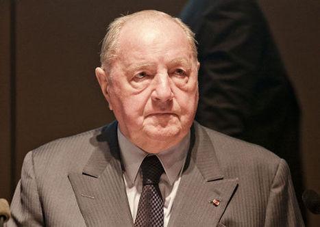 Pourquoi Albert Frère investit dans les terres agricoles | Souveraineté Alimentaire | Scoop.it