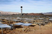 The giant $2.2 billion Ivanpah solar project in California is yielding clean energy—and dead birds | Landschaftsschutz-Ebersberger-Land | Scoop.it