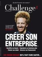 Magazine Digital - Challenges   Passion Entreprendre   Scoop.it