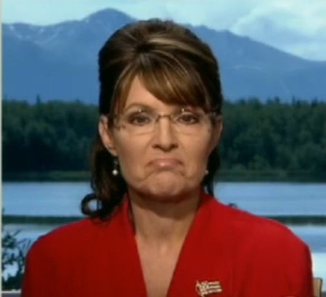 Trump Offers Jaw Droppingly Dumb Reason Why Sarah Palin Wasn't Invited To GOP Convention | enjoy yourself | Scoop.it