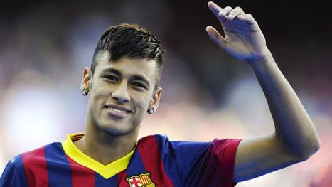Barcelona: O plano especial para Neymar | Marcas do Futebol | Scoop.it
