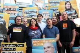 Piraten aus Hessen wählen ihren neuen Landesvorstand und verabschieden sich von ihrem alten Programm | Piraten | Scoop.it