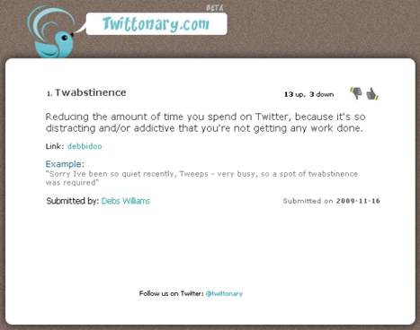 8 Fun Twitter Tools for Language Lovers | Social Media Exploration | Scoop.it