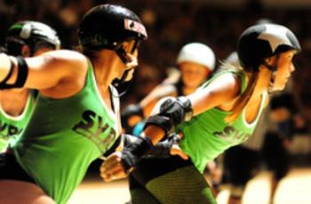 (EN) - Roller derby: a glossary  svrollergirls.wordpress.com   Glossarissimo!   Scoop.it