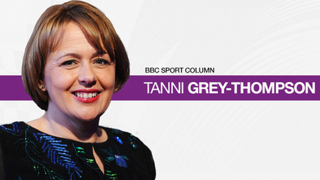 'Sport teaches you not to give up' | Is sport good for us? including Drugs in sport | Scoop.it