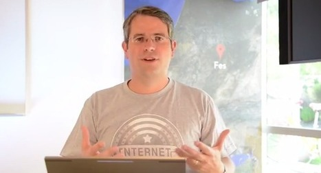 Matt Cutts Answers Whether Guest Blogging Will Be Considered Spam In The Future | Social Media, SEO, Mobile, Digital Marketing | Scoop.it