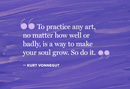 Quotes to Help You Follow Your Passion - Oprah.com   The Butterfly Maiden Project   Scoop.it