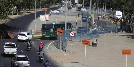 Desvíos por obras en vía Cali-Palmira - Mi Ciudad - ADN   Conalvías   Scoop.it