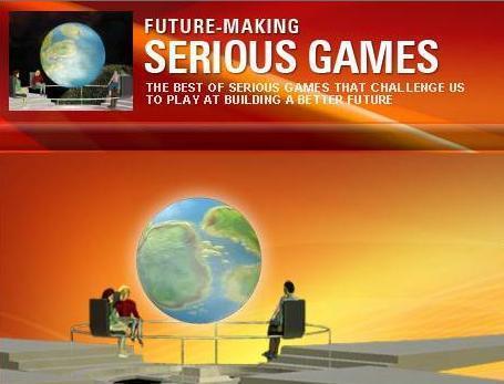 Videojuegos tan serios como la educación: Solving hard problems facing humanity today through Serious Games   Videojuegos serios   Scoop.it