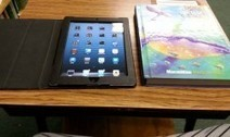 Ten reasons the iPad is an awesome tool for classrooms and education | iSource | BYOD iPads | Scoop.it