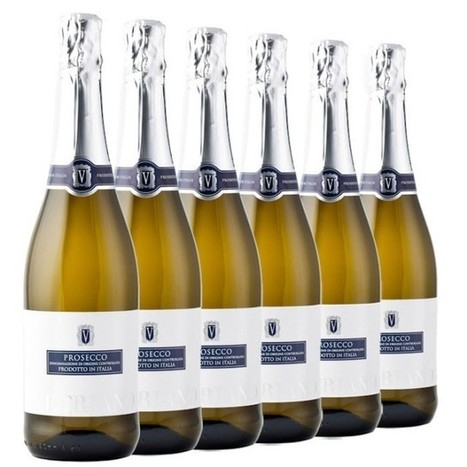 UK Prosecco sales go bananas | Autour du vin | Scoop.it
