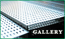 Cable Trays | ACB Panels | Electrical Cable Trays | Powder Coating | Manufacturers | India | kanishks123 | Scoop.it