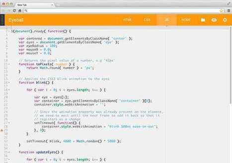 Coder - Raspberry Pi As a Web Development System - iProgrammer | Jaime Bravo | Scoop.it
