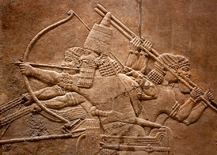 Decline of Assyrian Empire investigated | The Archaeology News Network | Kiosque du monde : Asie | Scoop.it