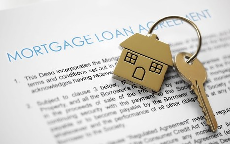 Mortgage fraud set to rise in 2013 | The Indigenous Uprising of the British Isles | Scoop.it