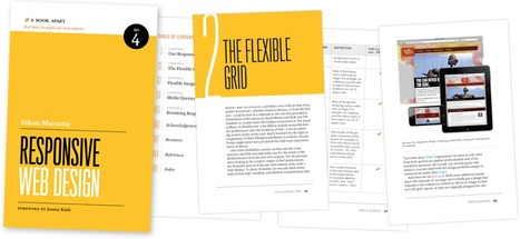 Nouveau site de Nealite : retour d'expérience sur le responsive design, par Mathieu Avons | Ergonomie - UX - by Th. | Scoop.it