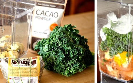 Top 5 Seeds to Pair With Greens for a High Protein Meal | zestful living | Scoop.it