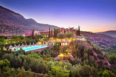 tourisme Maroc: Morocco Tours | Tourisme | Scoop.it