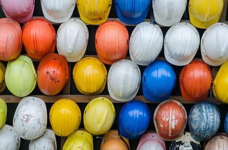 Les intervenants à la construction EVE assurances | Assurance dommage ouvrage by EVE assurances | Scoop.it