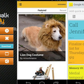 Google Keep, Instructables, Sidewalk Buddy, and More | iGeneration - 21st Century Education | Scoop.it